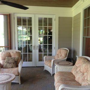 bm porch