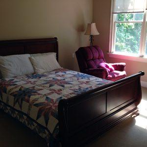 gw bedroom