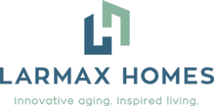 Larmax logo