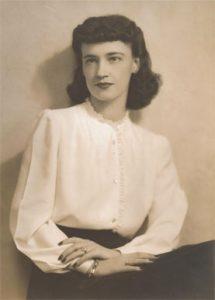 Agnes Mullins Larson